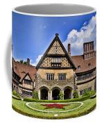 Cecilienhof Palace Berlin Germany Coffee Mug