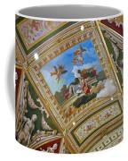 Ceiling Inside Venetian Hotel Coffee Mug