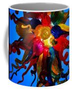 Celestial Glass 7 Coffee Mug