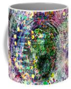 Cell Dreaming 3 Coffee Mug