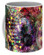 Cell Dreaming 4 Coffee Mug