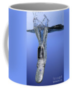 Cell Phone Dropped In Water Coffee Mug
