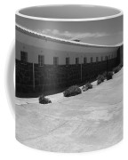 Prison Cell Row Coffee Mug