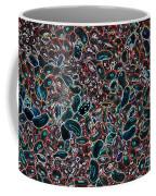 Cells. Abstract #1 Coffee Mug