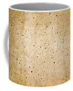 Cement Wall Coffee Mug
