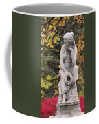 Cemetery Statue 1 Coffee Mug