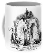 Censorship: Allegory Coffee Mug