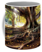 Centenarian Tree Coffee Mug