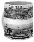 Centennial Expo, 1876 Coffee Mug by Granger