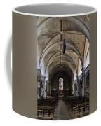 Centuries Old Church Coffee Mug