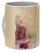 Cerise Coffee Mug