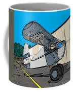 Cessie Coffee Mug
