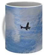 Cessna In Flight Coffee Mug