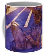 Chac Mool Coffee Mug