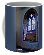 Chagall Window Coffee Mug