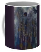 Chainmail Coffee Mug