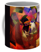 Chalk Face Coffee Mug