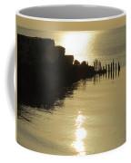Champagne Glow Coffee Mug