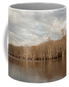 Champion Lake Coffee Mug