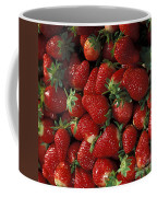 Chandler Strawberries Coffee Mug