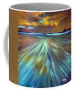 Changing Tides Coffee Mug