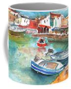 Chania 01 Coffee Mug