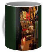 Chaos Of Color Coffee Mug
