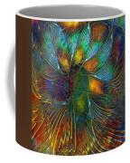 Chaotic Colour Coffee Mug