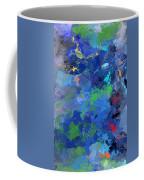 Chaotic Nature Coffee Mug