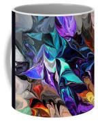 Chaotic Visions Coffee Mug
