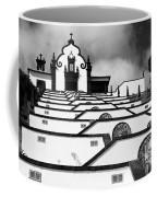 Chapel In Azores Coffee Mug