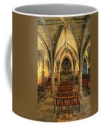 Chapel In Dordogne France Coffee Mug