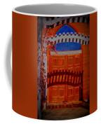 Chapel Of Love Coffee Mug