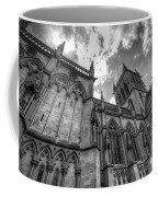 Chapel Of St. John's College - Cambridge Coffee Mug