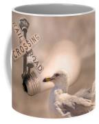 Chapter Nineteen  Coffee Mug by Betsy Knapp