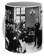 Charcot Demonstrating Hysterical Case Coffee Mug