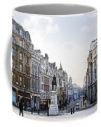 Charing Cross In London Coffee Mug