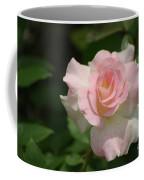 Charles Aznavour Rose Coffee Mug