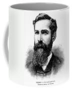 Charles Betts Galloway Coffee Mug