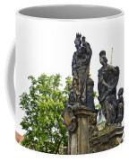 Charles Bridge - Prague Coffee Mug
