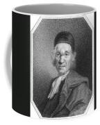 Charles De Saint-evremond Coffee Mug