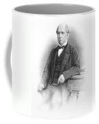 Charles F. Adams (1807-1886) Coffee Mug