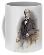 Charles Francis Adams Coffee Mug