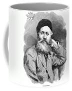 Charles Francois Gounod Coffee Mug