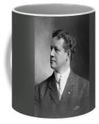 Charles H. Ebbets (1859-1925) Coffee Mug