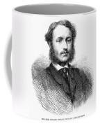 Charles Hanbury-tracy Coffee Mug