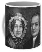 Charles Lamb (1775-1834) Coffee Mug