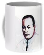 Charles Richard Drew Coffee Mug