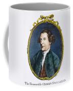 Charles Townshend Coffee Mug