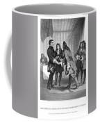 Charles Xii And Stanislas I Coffee Mug